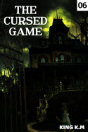 The cursed game... - 6 by King K.M in English
