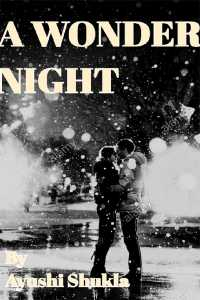 A WONDER NIGHT