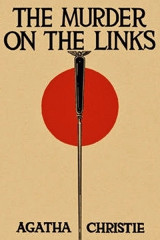 The Murder on the Links by Agatha Christie in English