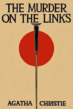 The Murder on the Links by Agatha Christie in :language