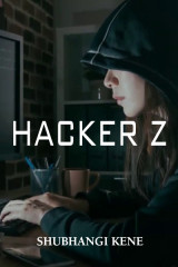 Hacker Z by Shubhangi Kene in English