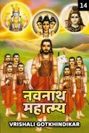 नवनाथ महात्म्य भाग १४ by Vrishali Gotkhindikar in Marathi