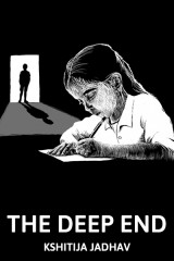 The Deep End by Kshitija Jadhav in English