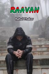 Raavan by Rahul Thakor in English