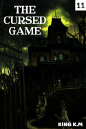 The cursed game... - part 11will they escape? by King K.M in English