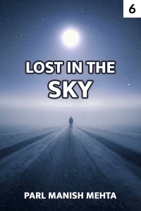LOST IN THE SKY - 6