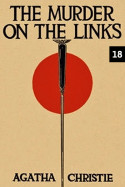 The Murder on the Links - 18 by Agatha Christie in English