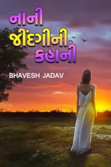 Bhavesh Jadav profile