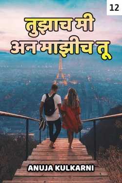Tujhach me an majhich tu..12 by Anuja Kulkarni in Marathi