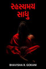 રહસ્યમય સાધુ દ્વારા Bhavisha R. Gokani in Gujarati