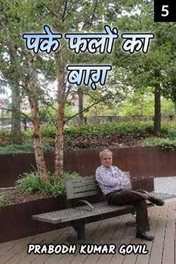 Pake Falo ka Baag - 5 by Prabodh Kumar Govil in Hindi