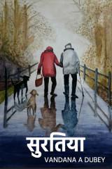 सुरतिया by vandana A dubey in Hindi