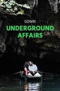 Underground  affairs