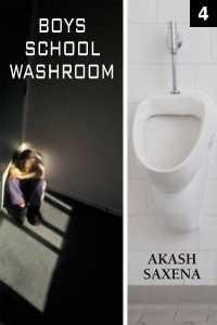 BOYS school WASHROOM - 4