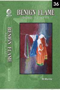 Benign Flame: Saga of Love - 36