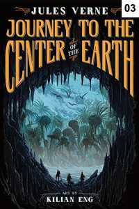 A JOURNEY TO THE CENTRE OF THE EARTH - 3