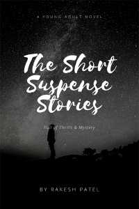The short suspense stories - 2 - The Murderer part 1