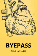 Byepass by SUNIL ANJARIA in English