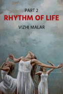 Rhythm of Life - part 2 - episode 12 by Vizhi Malar in English
