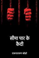 सीमा पार के कैदी - 8 by राजनारायण बोहरे in Hindi