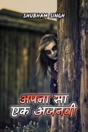 अपना सा एक अजनबी - ३ by Shubham Singh in Hindi