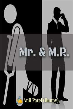 Mr. and  M.R.- 1 by Ar. Anil Patel _ Bunny in Hindi