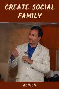 Create Social Family