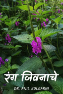 रंग जिवनाचे... by Dr.Anil Kulkarni in Marathi