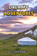 Dreamy Adventures by Esther Babu in English