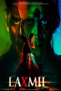 लक्ष्मी उर्फ लक्ष्मी बॉम्ब – फिल्म रिव्यू by Ankit Chaudhary શિવ in Hindi