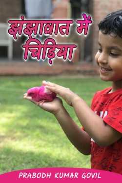 jhanjhavaat me chidiya - 2 by Prabodh Kumar Govil in Hindi