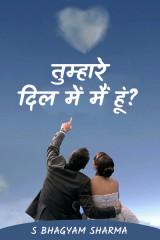 तुम्हारे दिल में मैं हूं? द्वारा  S Bhagyam Sharma in Hindi