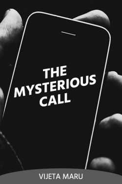 The Mysterious Call - 4 by Vijeta Maru in English