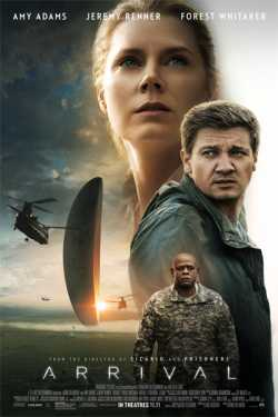 Arrival- Film Review by આનંદ જી. in Gujarati