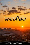Rajesh Maheshwari द्वारा लिखित  जनजीवन - 1 बुक Hindi में प्रकाशित