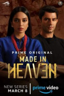 Made in Heaven by Henna pathan in English