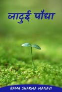 जादुई पौधा by Rama Sharma Manavi in Hindi