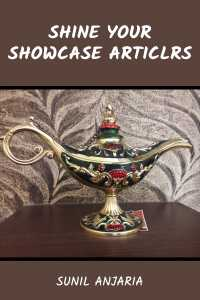 Shine your showcase articlrs