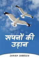 सपनों की उड़ान - 3 by Shaikh Sabreen in Hindi