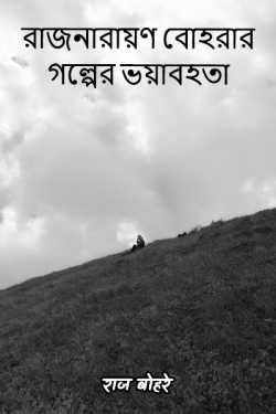 raj bohare ki kahani hay by राज बोहरे in Bengali