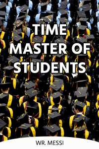 TIME MASTER OF STUDENTS - 9