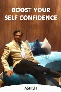 Boost Your Self Confidence - 1