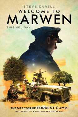 Welcome to Marwen by Sachin Sagathiya in Gujarati