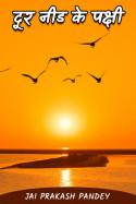 दूर नीड के पक्षी by Jai Prakash Pandey in Hindi