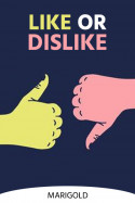 Like or Dislike by Marigold in Gujarati