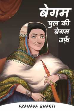 Begum alias of Begum bridge - 5 by Pranava Bharti in Hindi