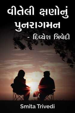 Viteli Xanonu Punaragaman – Divyesh Trivedi by Smita Trivedi in Gujarati