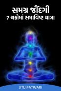 સમગ્ર જીંદગી - ૭ ચક્રોમાં સમાવિષ્ટ યાત્રા - લેખાંક 8 by Jitendra Patwari in Gujarati
