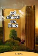Shital દ્વારા મારી કવિતાઓ મારા વિચારો ગુજરાતીમાં