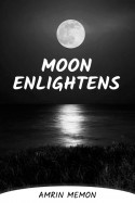 Moon Enlightens by Amrin Memon in English